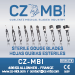 Medical Blades Industry